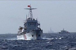 Is China Winning in the South China Sea?