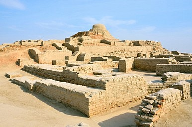 Revealed: The Truth Behind the Indus Valley Civilization's 'Collapse'