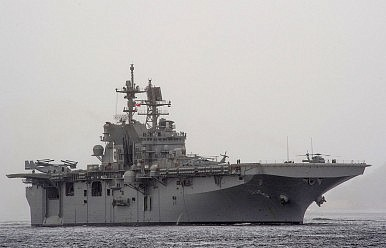 Leveraging the Amphibious Advantage in the Asia Pacific