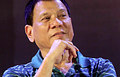 Philippines' Duterte Continues ASEAN Tour with Singapore, Cambodia Visits