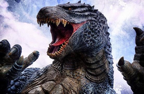 Godzilla Resurgence  Japan Reboots Its Most Iconic Monster