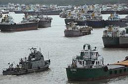 Bangladesh's Deep Sea Port Problem