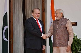 India-Pakistan Nuclear CBMs: Internal Dialogue as Catalyst for Peace?