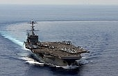Setting the Record Straight on US-India South China Sea Patrols