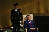 Tajikistan: The Iron Fist Closes