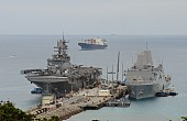 US Navy Bans Alcohol Use for Okinawa Sailors