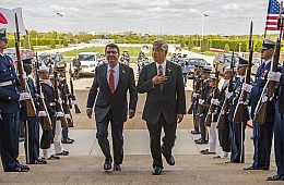 Japan, Thailand Eye Stronger Security Ties