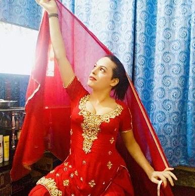 A Transgender Tragedy in Pakistan