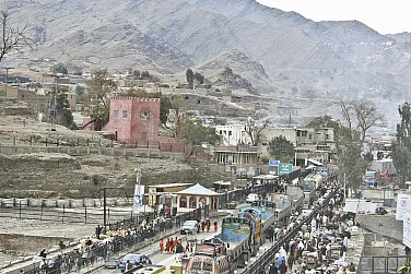 The Torkham Incident: Why Afghanistan and Pakistan Exchanged Fire
