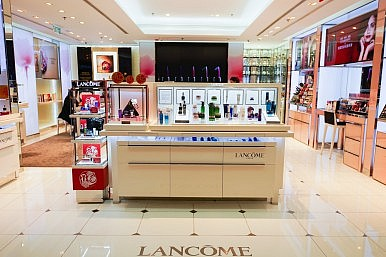 Lancôme Becomes Collateral Damage in China-Hong Kong Row