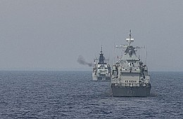 What's Next for the Sulu Sea Trilateral Patrols?