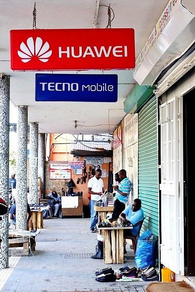 China in Africa, Part III: The Ugly