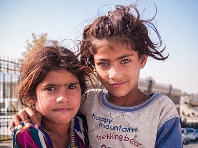 Afghanistan's Forgotten Humanitarian Crisis