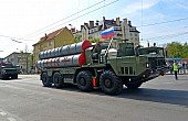 Kazakhstan Takes Delivery of (Free) Russian S-300 Missile Defense Systems