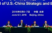 US-China Strategic and Economic Dialogue: Key Takeaways