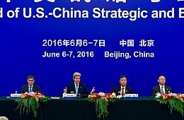 US-China Strategic and Economic Dialogue: Key Takeaways
