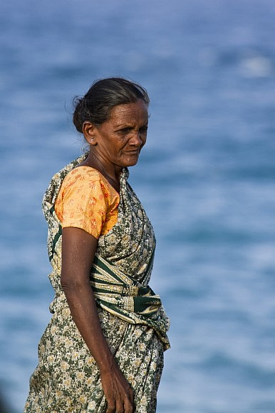 New Report Details Abuses Against Sri Lankan Tamils