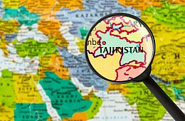 Tajikistan: The Eurasian Economic Union's Next Member?