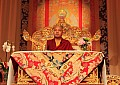 Tibet's 17th Karmapa on Climate Change, the Dalai Lama, and China