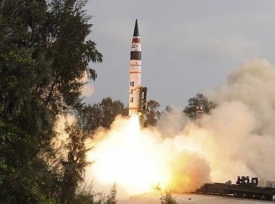 India's Anti-Satellite Weapons | The Diplomat