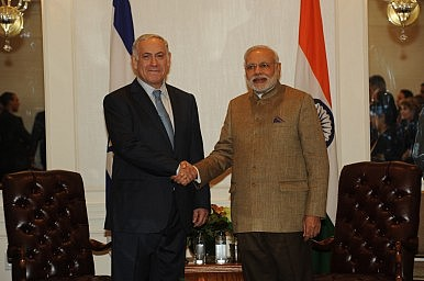 India's Costly Embrace of Israel