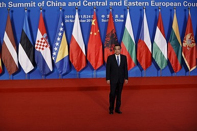 China in Central and Eastern Europe: 4 Myths