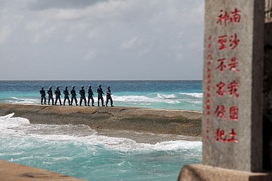 South China Sea: A Legal Analysis of China's Maritime Claims