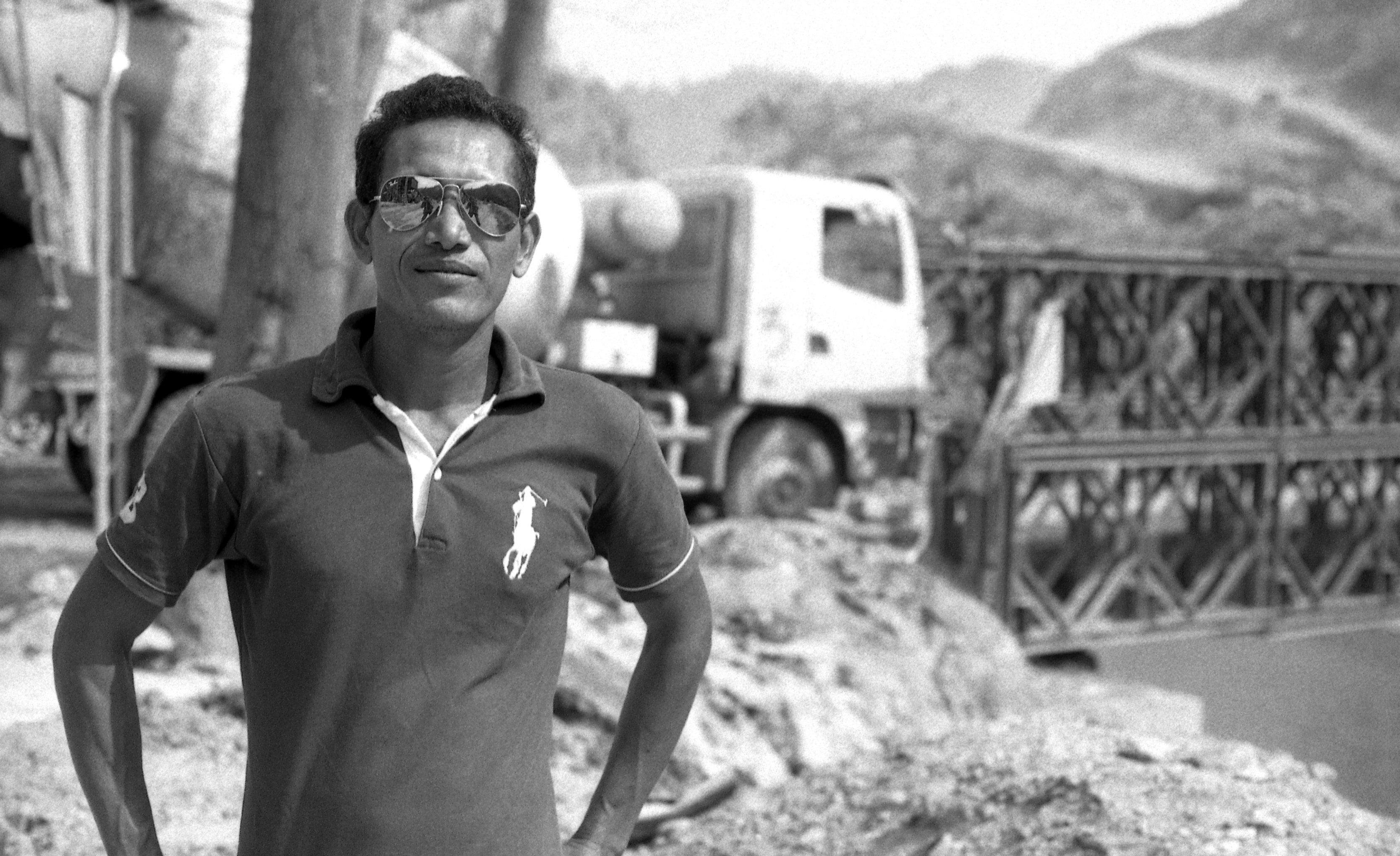Damming the Nam Tha in Northern Laos