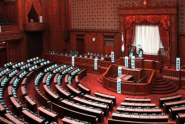 Abenomics, the Upper House Elections, and Japan's Political Future