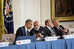 The Nuclear Suppliers Group's Critical India Decision