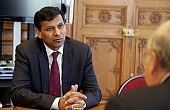 Politics Over Performance: Indian Central Banker Raghuram Rajan Won't Seek Second Term