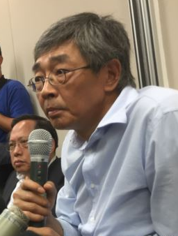 Missing Hong Kong Booksellers Case Unravels