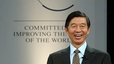 China's Foreign Policy Needs More 'Doves' Like Wu Jianmin