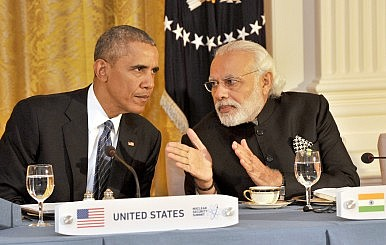 The International Nuclear Community Should Pressure China to Accept India's NSG Membership