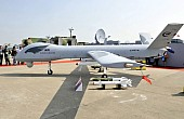 Is Pakistan Secretly Testing a New Chinese Killer Drone?