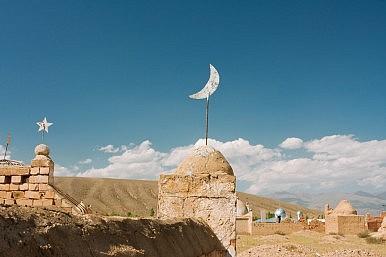 Radicalization in Kyrgyzstan Is No Myth