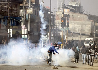 Kashmir Is Slipping Away From India