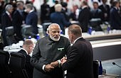In or Out of NSG, New Delhi's Carried Out a Diplomatic Masterstroke