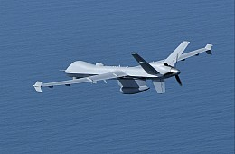 US Leadership Needed in a World of Burgeoning Drones