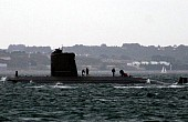 Confirmed: Turkey to Modernize Pakistan's Attack Submarine Fleet