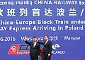 EU Ambassadors Condemn China's Belt and Road Initiative