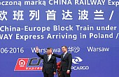 China in Eastern Europe: Poland's Perspective