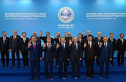 What's Happening at the 2016 SCO Summit in Uzbekistan? Depends On Who You Ask