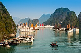 Can Vietnam's Tourism Industry Save the Environment?