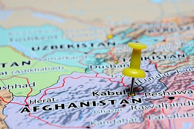 Invest in Afghanistan, the Gateway to Silk Roads
