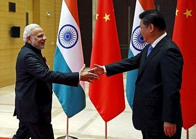 China-India Relations After the NSG Plenary
