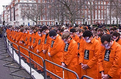 China, the US, and Extrajudicial Abductions
