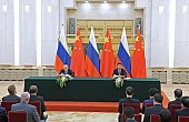 What Is China and Russia's 'Eternal Friendship' Worth?