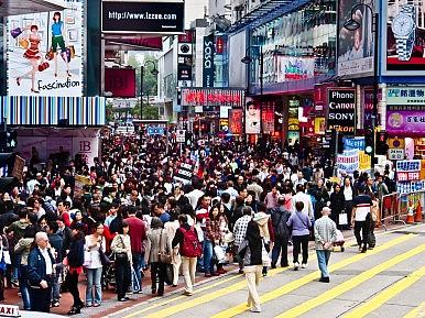 Hong Kong's Mental Health Crisis