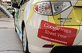 Indian Authorities Wrangle With Google Street View